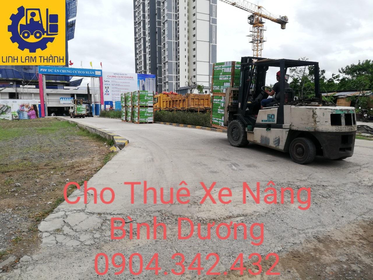 Xuống 3 Công Gạch Tại Thuận An Bình Dương